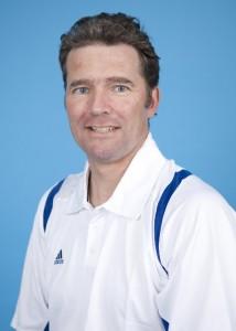 Eric Van der Meer